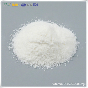 Cholecalciferol Powder feed grade / food grade (Vitamin D3)
